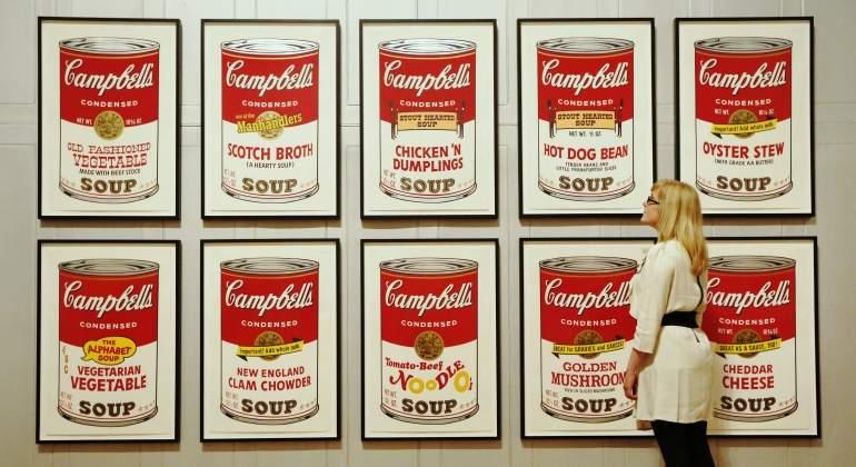 sopa campbells