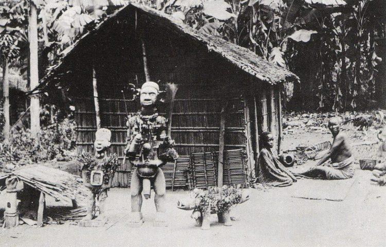 Boma, Congo. 1902