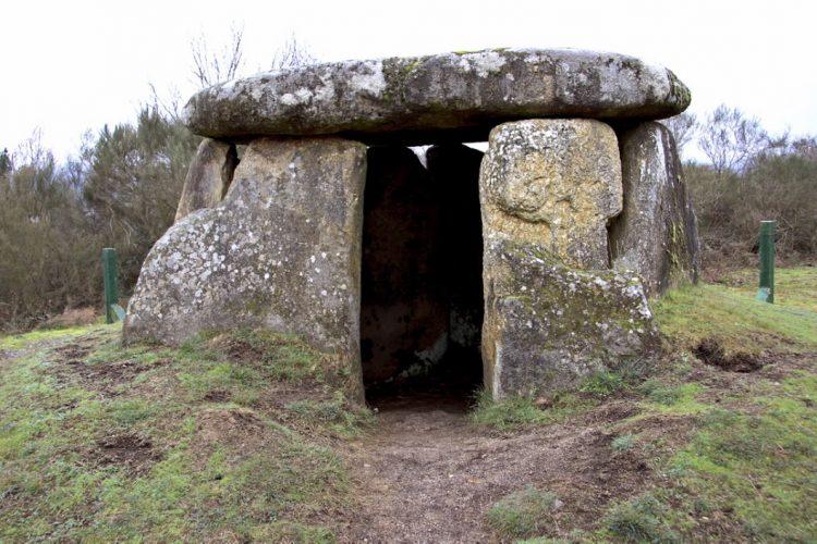 dólmen